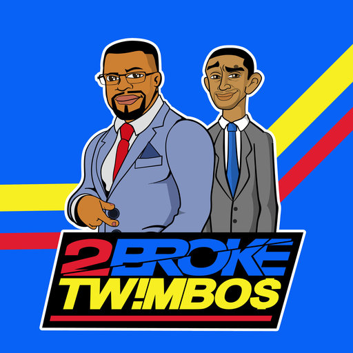 The Watch What Happens On Live Episode 2 Broke Twimbos podcast