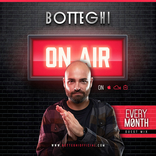 Botteghi ON AIR - Episode 05 Botteghi ON AIR podcast