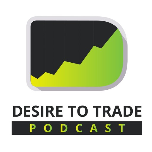 207: 5 Reasons Why Your Trading Strategy Isn't Making You A