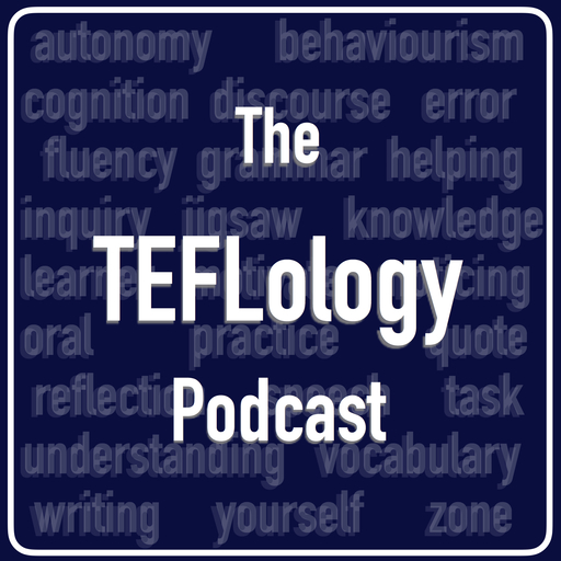 TEFL Interviews 56: Diane Larsen-Freeman On Complexity The
