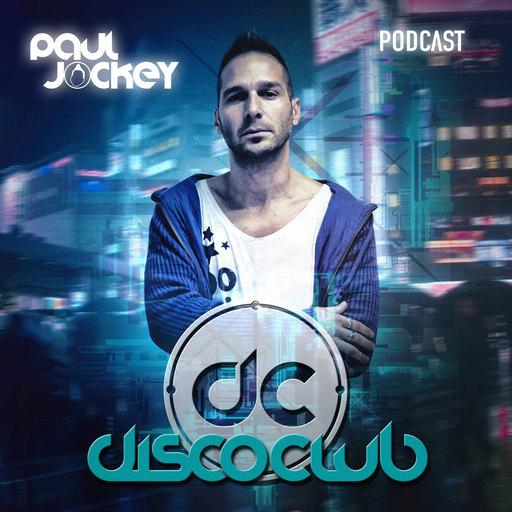 Disco Club - Episode #045 Disco Club - Paul Jockey Official