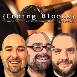 Coding Blocks logo
