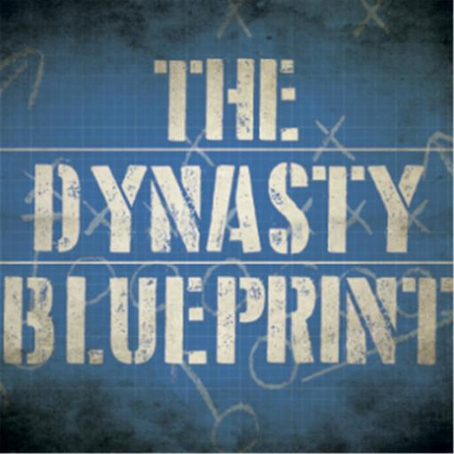 Dynasty Blueprint 166 - Ray Garvin Dynasty Blueprint podcast