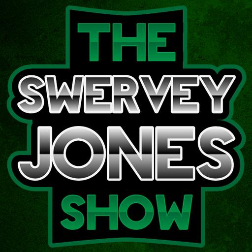 SJS #289 - Elizabeth Papamashaine The Swervey Jones Show podcast