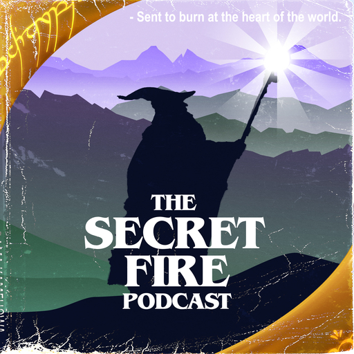 Lothlorien Pt  2, The Lord Of The Rings | SFP039 Secret Fire