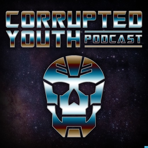 Corrupted Youth Ep 25 Attack On Titan Part 2: End Of The