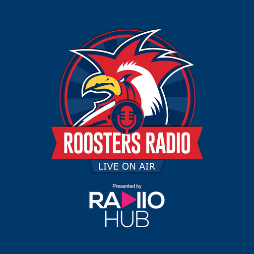 Origin Decider With Brad Fittler - Pass It On Clothing Roosters