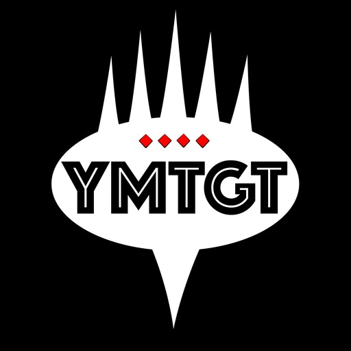 Yo! MTG Taps! YMTGT #16 Eldraine You Yo! MTG Taps! podcast