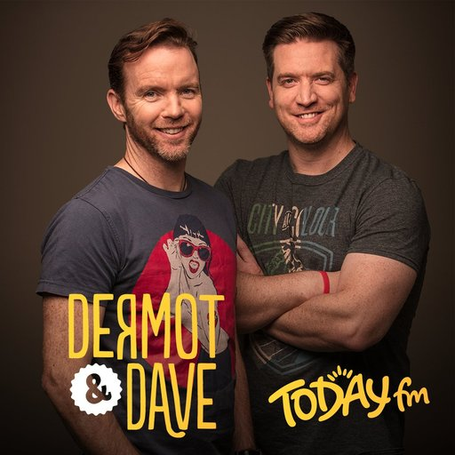 Dermot & Dave's - Best Of Podcast Dermot & Dave podcast