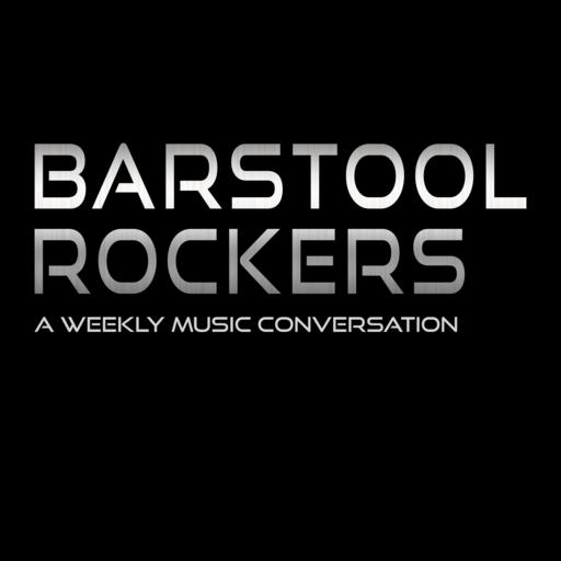 39: Chuck Garric Barstool Rockers podcast