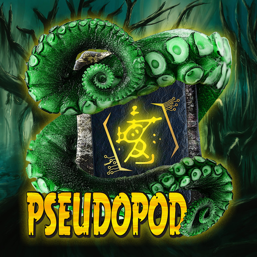 PseudoPod 637: ARTEMIS RISING 5: White Noise PseudoPod podcast
