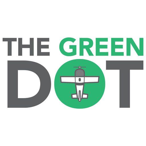 Col  Mark Tillman — Air Force One Pilot EAA's The Green Dot