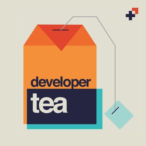 How To Be A Bad Manager Developer Tea podcast