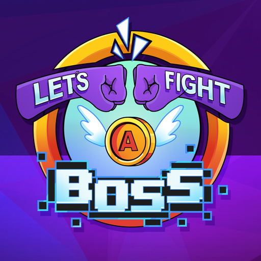 Ep 105: No Dreams Only Nightmares Let's Fight A Boss podcast
