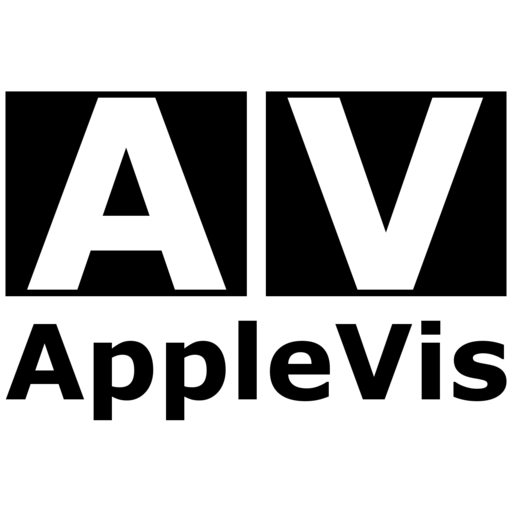 AppleVis Unleashed August 2019: IOS 13? Cluster Nuts