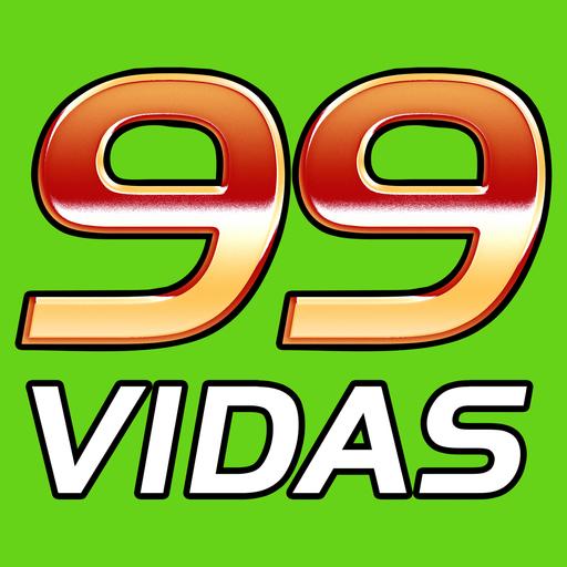 99Vidas 374 - Abandonware 99Vidas - Nostalgia E Videogames