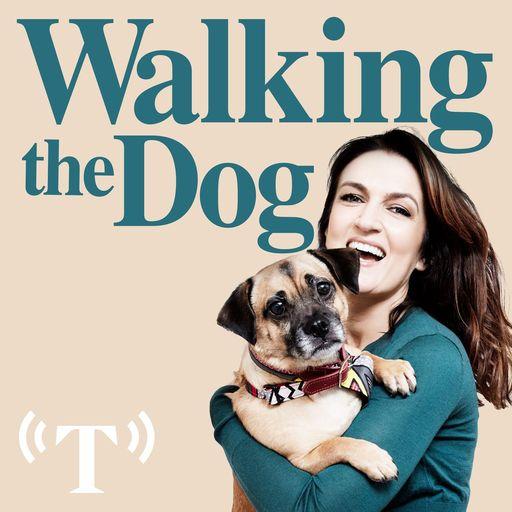 Rob Brydon - Walking The Dog Episode 21 Walking The Dog With