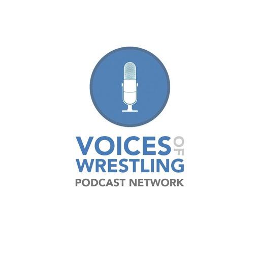 VOW Flagship: AEW TNT Debut, NJPW/ROH, TripleMania & More