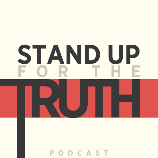 Listener Questions And Comments Stand Up For The Truth podcast