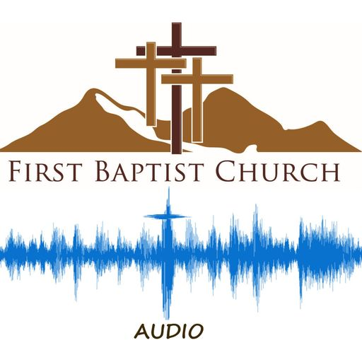 Never Give Up 09/01/2019 FBC Sheridan WY Sermons podcast