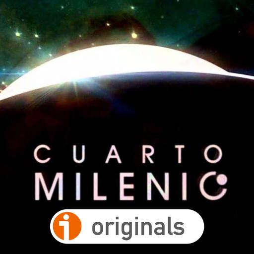 Especial Cuarto Milenio 1: El Desafío De Los Ovnis Cuarto Milenio ...