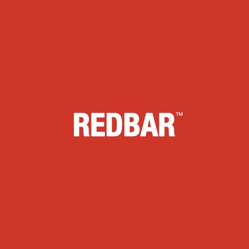RED BAR RADIO S17 E118 REDBAR™ podcast