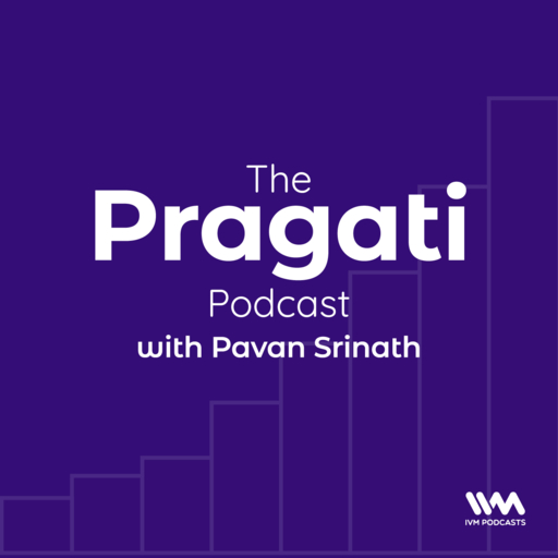Ep  111: India's Mental Health Challenge The Pragati podcast