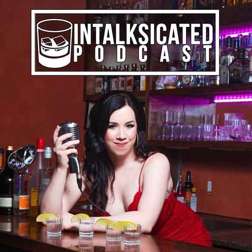 Ep  124: Build Your Own Family With Rhett Slutler InTalksicated podcast