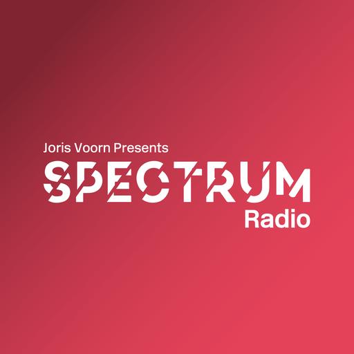Spectrum Radio 123 Joris Voorn Presents: Spectrum Radio podcast