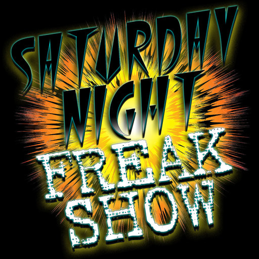 The Sentinel (1977) Saturday Night Freak Show podcast