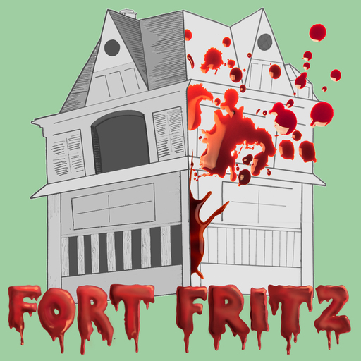 insert Show Name Here] Fort Fritz podcast
