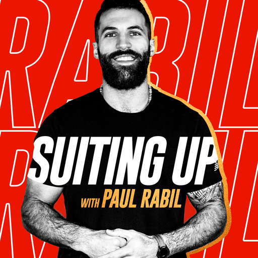 Peter Berg: Director & Filmmaker Suiting Up With Paul Rabil