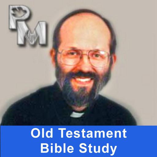 Exodus Ch  13 - 18 Bible Study Old Testament Catholic Bible