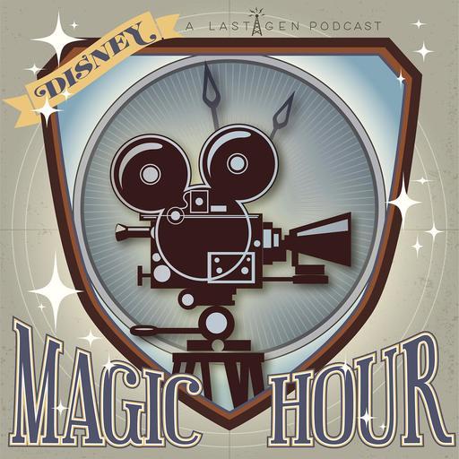 DMH Ep#173 - Universal's EPIC UNIVERSE Rumors And Hopes Disney Magic