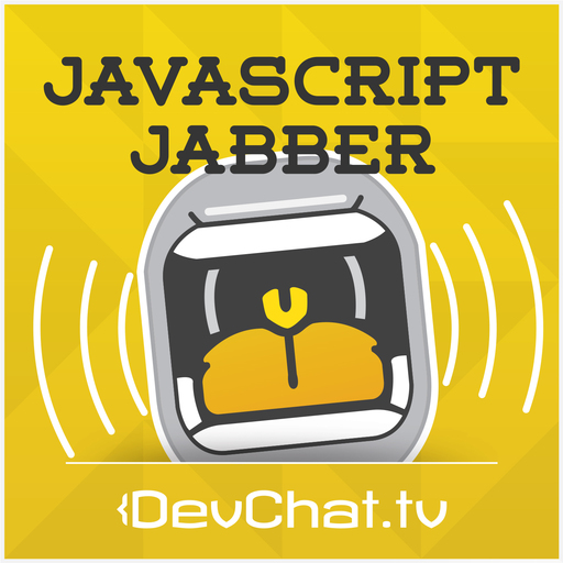 JSJ 389: What Makes A 10x Engineer? JavaScript Jabber podcast