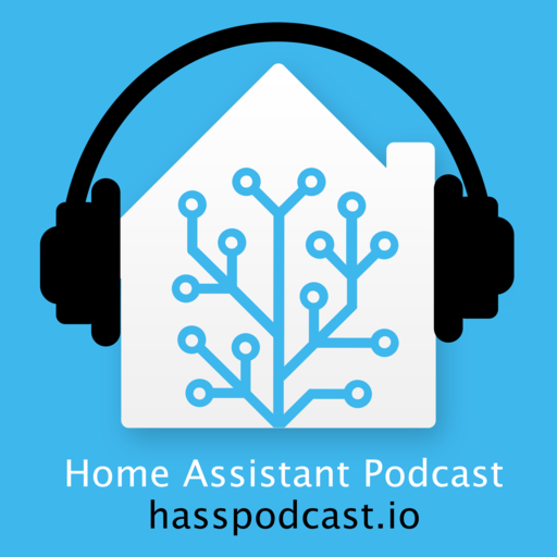 Home Assistant Podcast 54 – 0 97 And Making Beer With Brandon Home