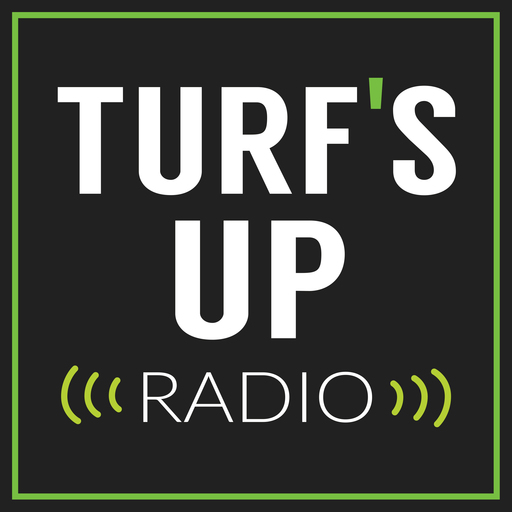 Turf's Up Radio Announces Katie Hesse As The HNA/GIE+EXPO