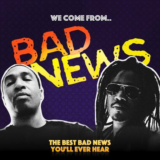 Ep 75 *Bonus* | The Tactless Know It Alls Crash LA We Come