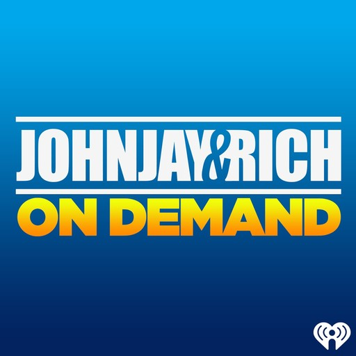 Johnjay & Rich On Demand podcast