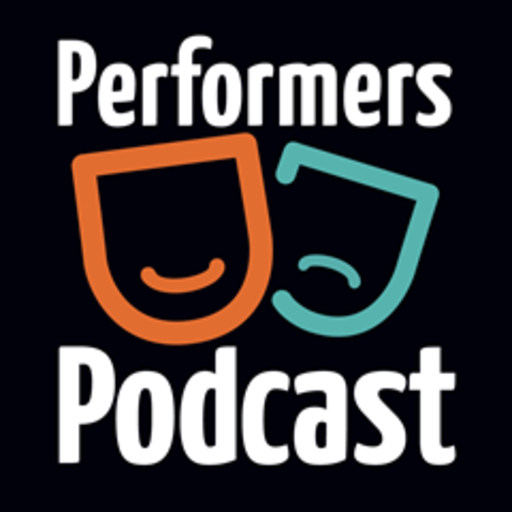 Actor, Director: Charlotte Gowdy The Performers podcast