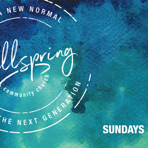 Who Are You, Lord? Wellspring Community Church Weekly