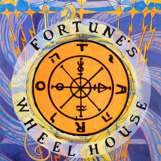 Episode 83: Jupiter [planetary] Fortune's Wheelhouse podcast