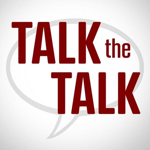 374: Polari, Britain's Lost Gay Language (with Paul Baker) Talk The