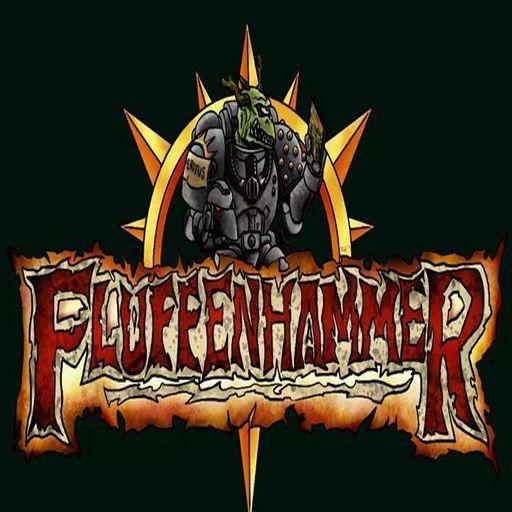 The Fluffenhammer EP 48 - A Cult Or Two TheFluffenhammer's