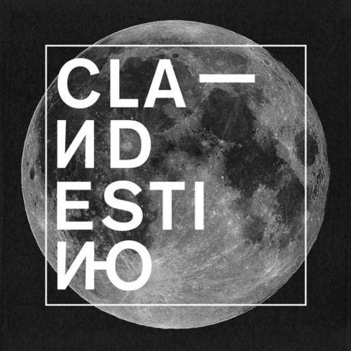 Clandestino 150 - Shinichiro Yokota Clandestino  podcast