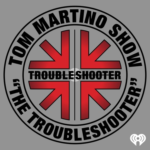 The Troubleshooter 8-30-19 The Troubleshooter podcast