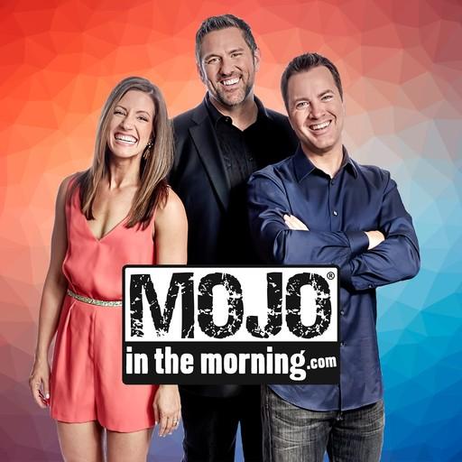 Mojo In The Morning Podcast