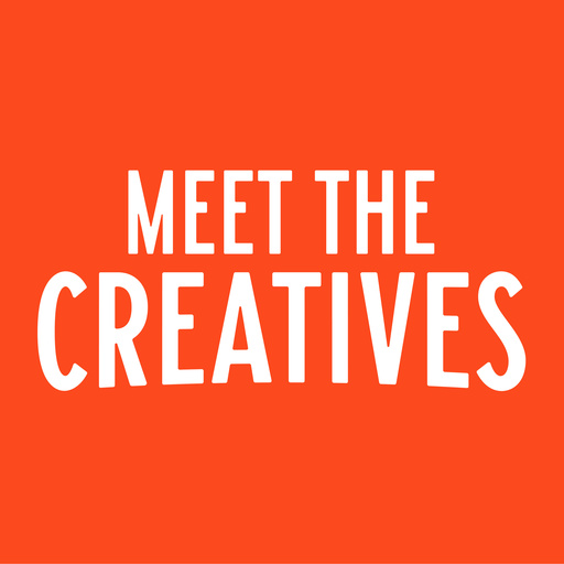 Typography' With Juan Carlos Pagan Meet The Creatives podcast
