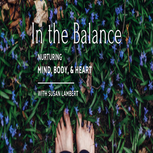 Healthy Eating Made Easy With Anjali Shah In The Balance podcast