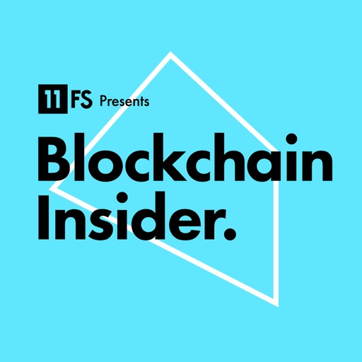 112  Should Crypto Stay Decentralised? Blockchain Insider By